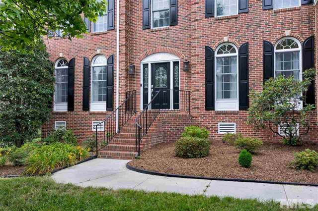 108 Walcott Way, Cary, NC 27519 (#2294762) :: Dogwood Properties