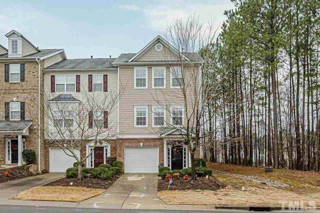 915 Straywhite Avenue, Apex, NC 27539 (#2294771) :: Sara Kate Homes