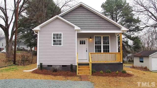 308 Woodlawn Avenue, Roxboro, NC 27573 (#2294781) :: Marti Hampton Team - Re/Max One Realty