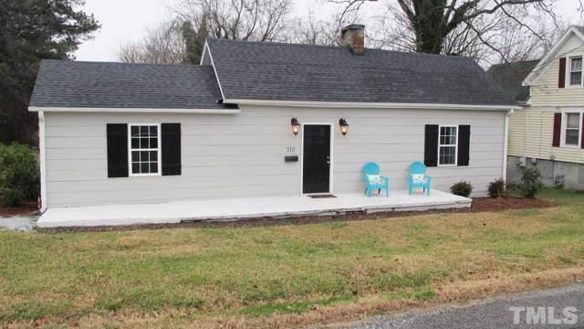 310 Woodlawn Avenue, Roxboro, NC 27573 (#2294782) :: Dogwood Properties