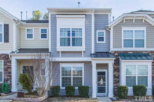 1202 Grace Point Road, Morrisville, NC 27560 (#2294793) :: Sara Kate Homes