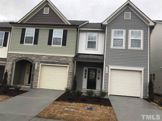 1217 Scholar Drive #20, Durham, NC 27703 (#2294834) :: Marti Hampton Team - Re/Max One Realty