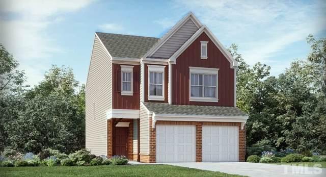 318 Bedivere Lane #106, Durham, NC 27703 (#2294841) :: Dogwood Properties