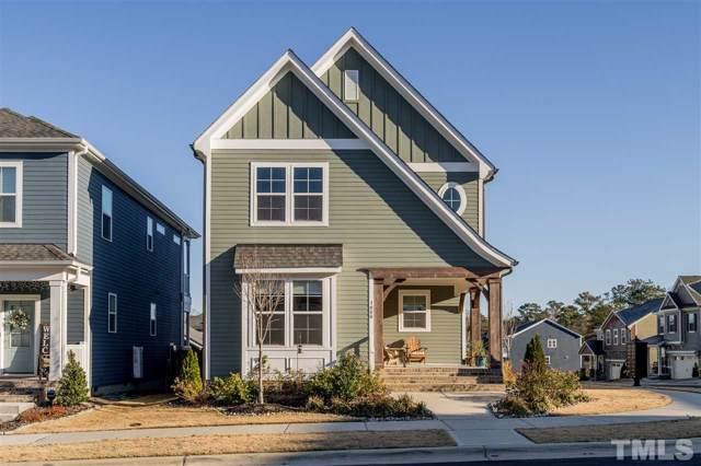 1600 Tunnel Street, Wendell, NC 27591 (#2294854) :: Dogwood Properties