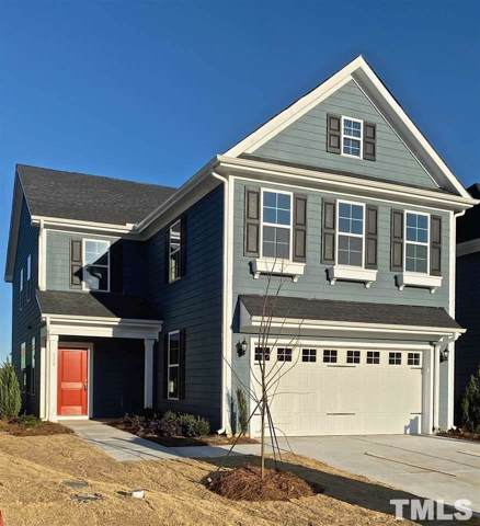 139 Mornington Place, Clayton, NC 27520 (#2294900) :: The Jim Allen Group
