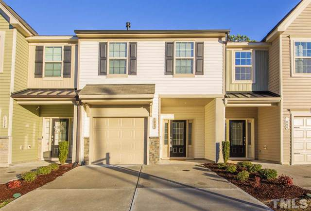 1002 Grand Ridge Drive, Rolesville, NC 27571 (#2294922) :: Sara Kate Homes