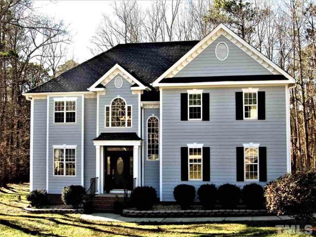 6620 Nathans Landing Drive, Raleigh, NC 27603 (#2294938) :: Sara Kate Homes
