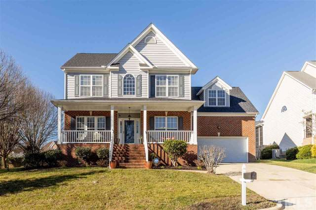 2001 Ambrose Park Lane, Cary, NC 27518 (#2294953) :: Raleigh Cary Realty