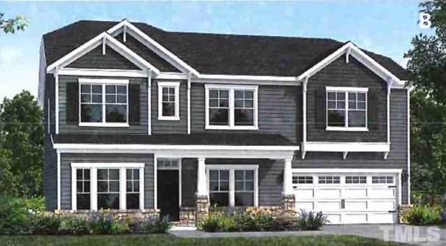504 Barrington Hall Drive, Rolesville, NC 27571 (#2294954) :: The Jim Allen Group