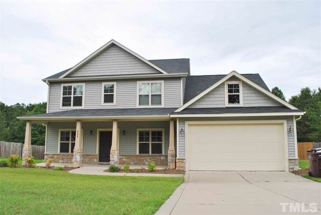 131 Executive Drive, Lillington, NC 27546 (#2294958) :: Sara Kate Homes