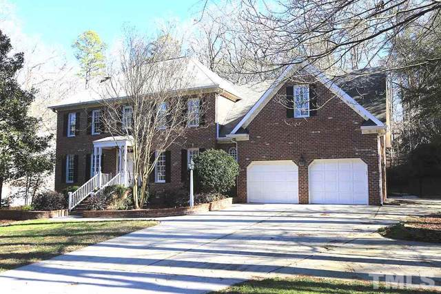 4212 Glen Laurel Drive, Raleigh, NC 27612 (#2294986) :: Raleigh Cary Realty