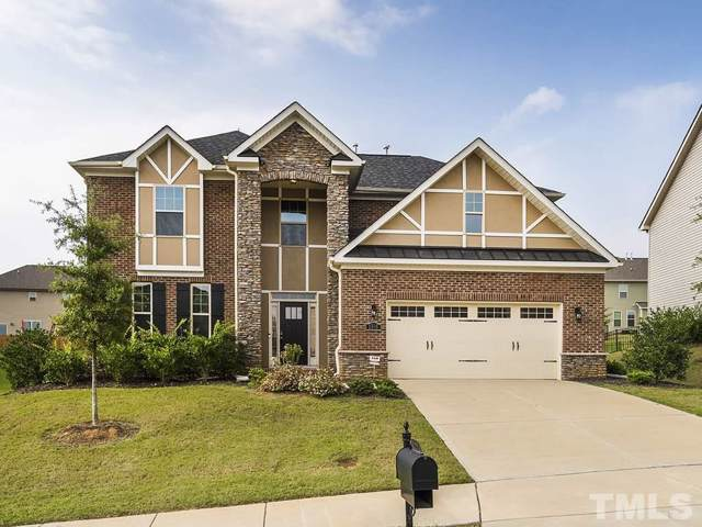 1355 Falkirk Drive, Burlington, NC 27215 (#2295003) :: Triangle Top Choice Realty, LLC