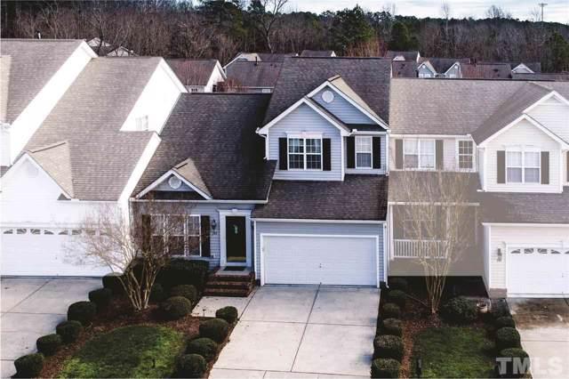 267 Joshua Glen Lane, Cary, NC 27519 (#2295090) :: Dogwood Properties