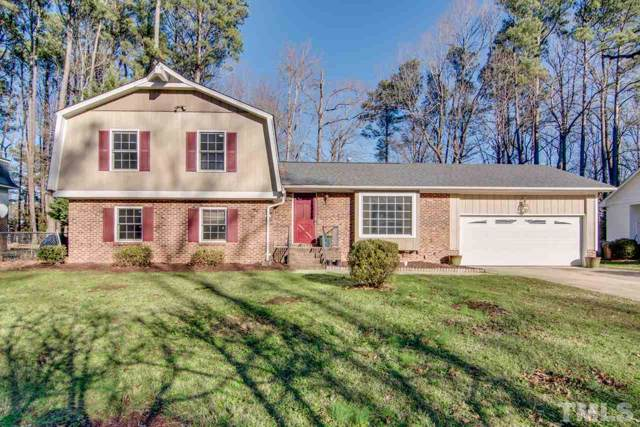 1209 Lochcarron Lane, Cary, NC 27511 (#2295154) :: Raleigh Cary Realty