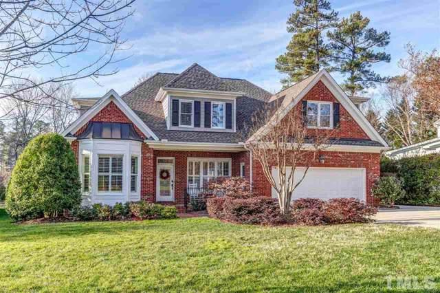 104 Crystlewood Court, Morrisville, NC 27560 (#2295165) :: Sara Kate Homes