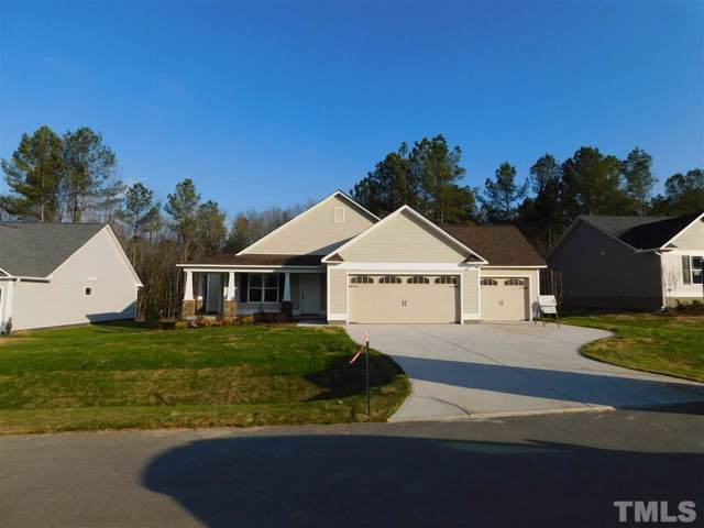 148 Cattail Lane, Zebulon, NC 27597 (MLS #2295178) :: The Oceanaire Realty