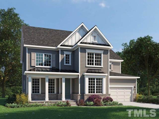 624 Dixon House Court, Wake Forest, NC 27587 (MLS #2295179) :: The Oceanaire Realty