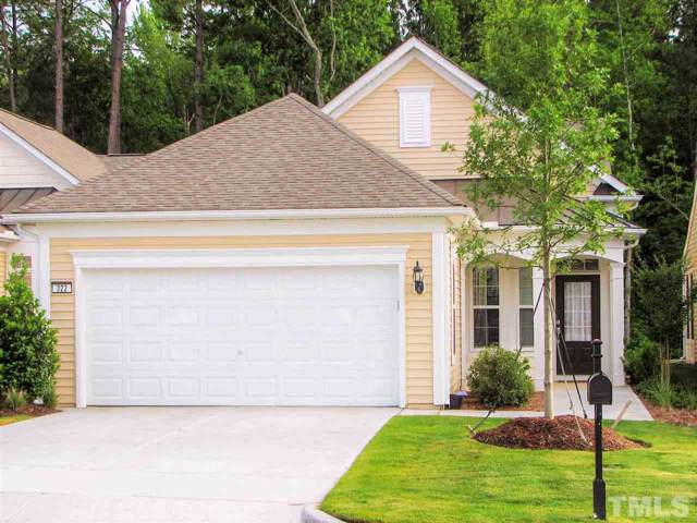 322 Fenmore Place, Cary, NC 27519 (#2295184) :: The Results Team, LLC