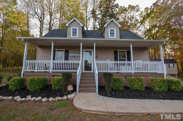 1321 Cortez Road, Asheboro, NC 27205 (#2295213) :: Raleigh Cary Realty