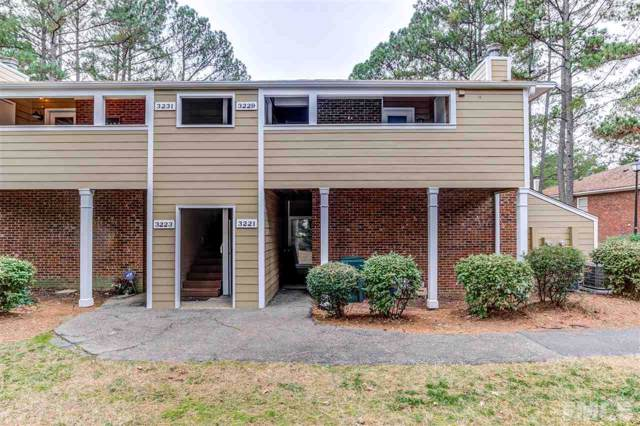 3229 Mill Run #180, Raleigh, NC 27612 (#2295256) :: Raleigh Cary Realty