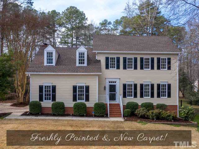 10825 Cahill Road, Raleigh, NC 27614 (#2295259) :: Raleigh Cary Realty