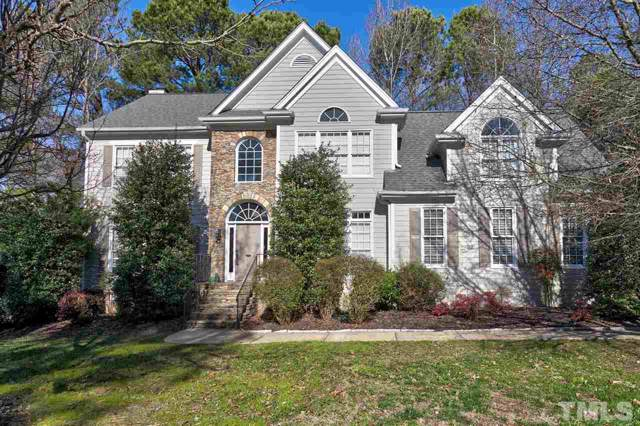 112 Caviston Way, Cary, NC 27519 (#2295286) :: Dogwood Properties