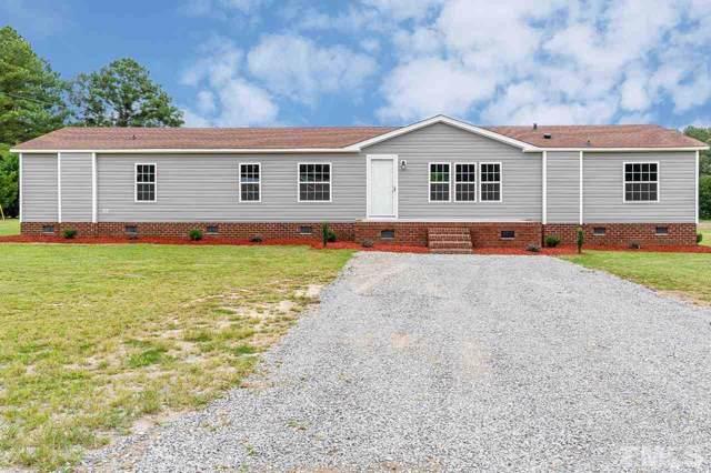 13 Riquel Drive, Selma, NC 27576 (#2295294) :: Marti Hampton Team - Re/Max One Realty