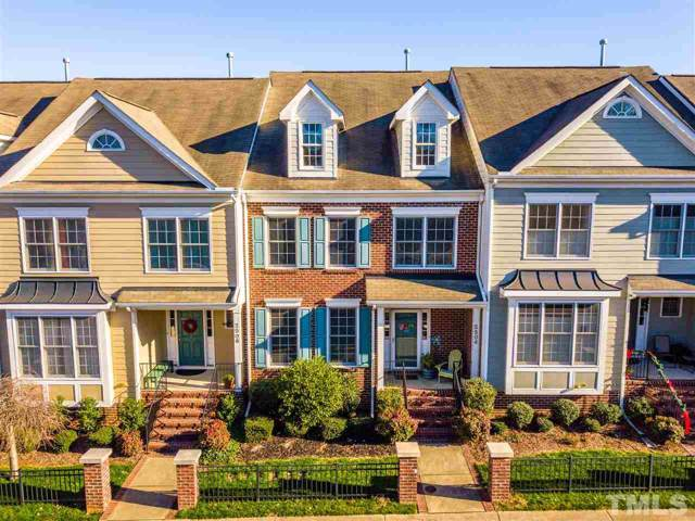 2504 Happy Lane, Raleigh, NC 27614 (#2295300) :: Marti Hampton Team brokered by eXp Realty