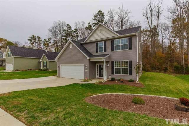 2505 Orchid Drive, Elon, NC 27244 (#2295301) :: The Jim Allen Group