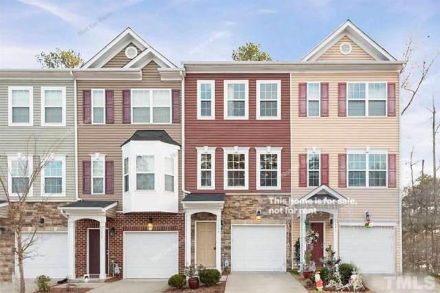 1639 Holly Grove Way, Durham, NC 27713 (#2295340) :: Dogwood Properties