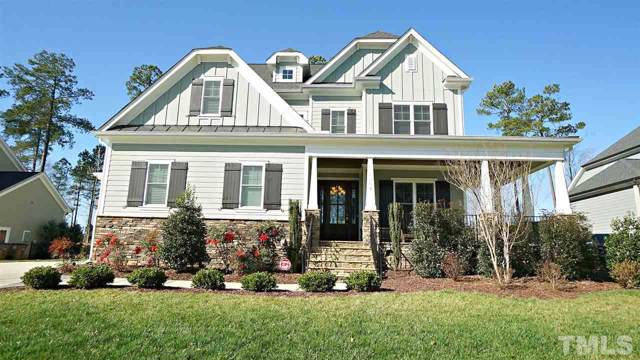 1304 Reservoir View Lane, Wake Forest, NC 27587 (#2295345) :: The Results Team, LLC
