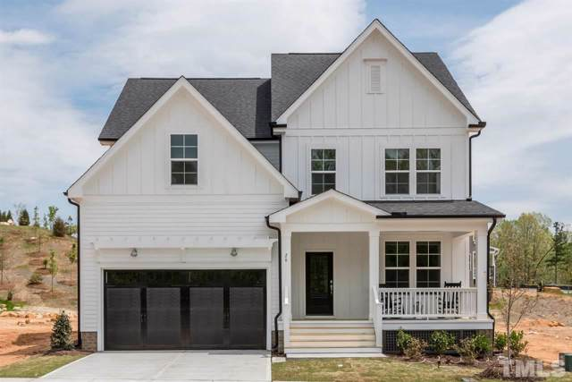1713 Chestnut Falls Road #21, Wendell, NC 27591 (#2295361) :: Dogwood Properties