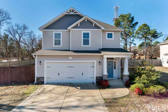 15 Douglas Acres Drive, Broadway, NC 27505 (#2295362) :: Sara Kate Homes