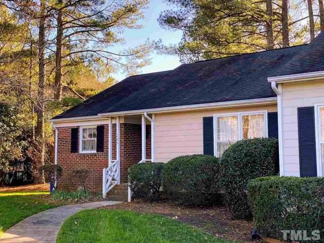 205 Bracken Court, Raleigh, NC 27615 (#2295374) :: Dogwood Properties
