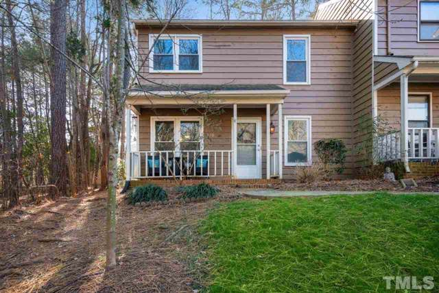 120 Inverness Court, Cary, NC 27511 (#2295386) :: Classic Carolina Realty