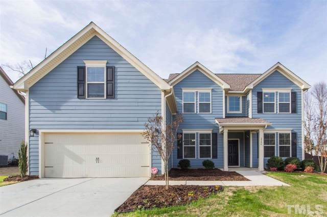 2304 Lantern Walk Lane, Wake Forest, NC 27587 (#2295418) :: Classic Carolina Realty