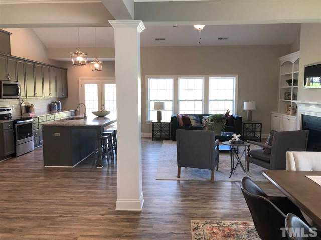 1114 Clearwood Lane, Fuquay Varina, NC 27526 (MLS #2295435) :: The Oceanaire Realty