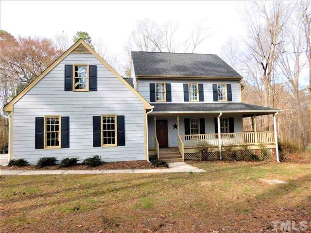 1413 Acres Way, Raleigh, NC 27614 (#2295444) :: RE/MAX Real Estate Service