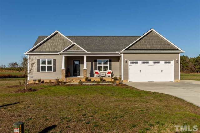 32 Cam Circle, Kenly, NC 27542 (#2295453) :: The Jim Allen Group