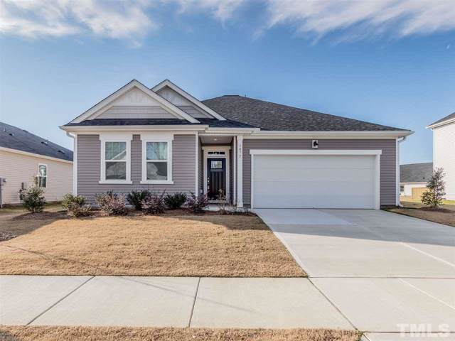 1073 Kafka Drive, Fuquay Varina, NC 27526 (MLS #2295461) :: Elevation Realty