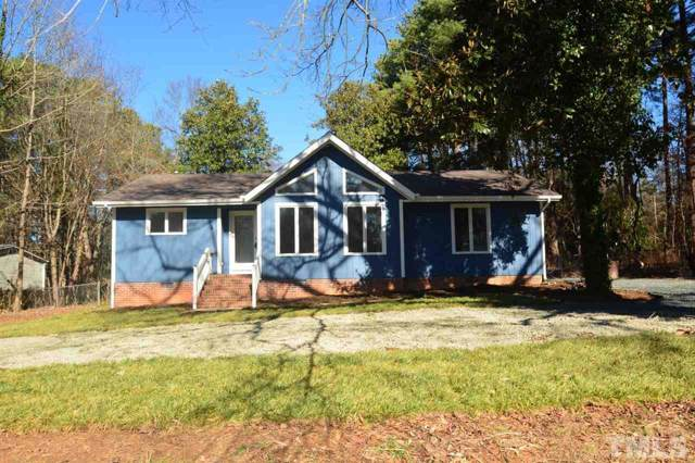 2128 E Us 70A, Hillsborough, NC 27278 (#2295477) :: The Perry Group