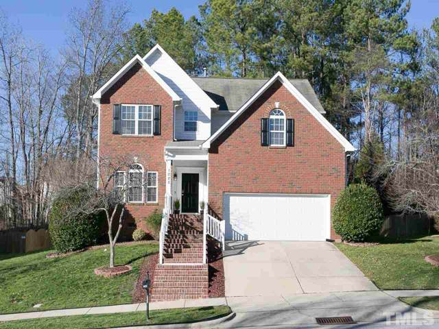 1005 Professor Place, Durham, NC 27713 (#2295504) :: The Adamson Team