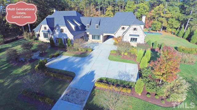 12404 Birchfalls Drive, Raleigh, NC 27614 (#2295506) :: Triangle Top Choice Realty, LLC