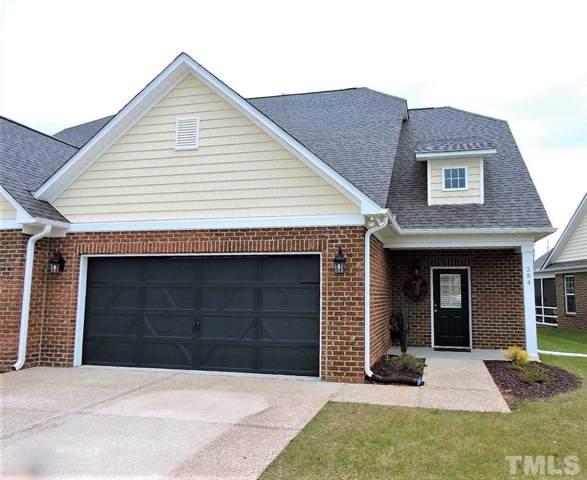 384 Mockingbird Lane, Mebane, NC 27302 (#2295517) :: Dogwood Properties
