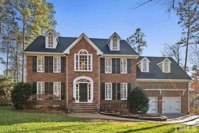 102 Trail Bend Court, Cary, NC 27513 (#2295538) :: Sara Kate Homes