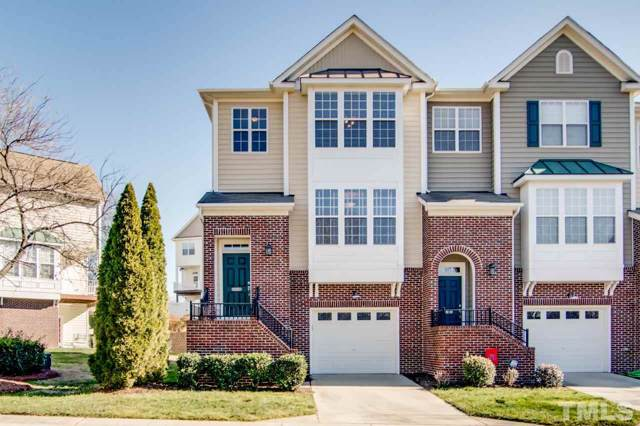5415 Crescentview Parkway, Raleigh, NC 27606 (#2295542) :: Sara Kate Homes