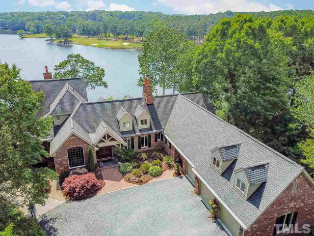 2030 Long Point Trail, Sanford, NC 27332 (#2295550) :: M&J Realty Group