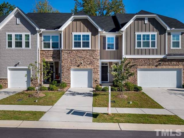 852 New Derby Lane, Apex, NC 27523 (#2295559) :: Sara Kate Homes