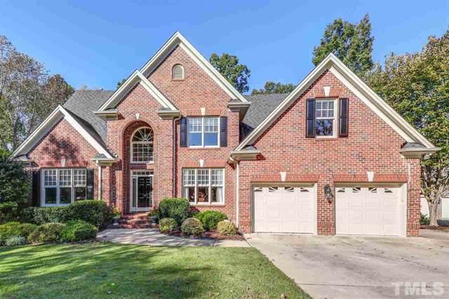 106 Arrowstone Court, Morrisville, NC 27560 (#2295564) :: Foley Properties & Estates, Co.