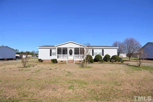 57 Starfield Lane, Selma, NC 27576 (#2295592) :: The Jim Allen Group
